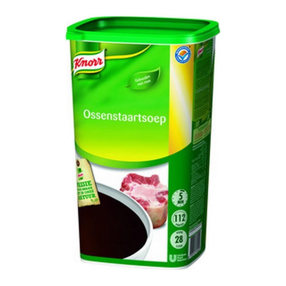 Knorr | Ossentaartsoep | 28 liter