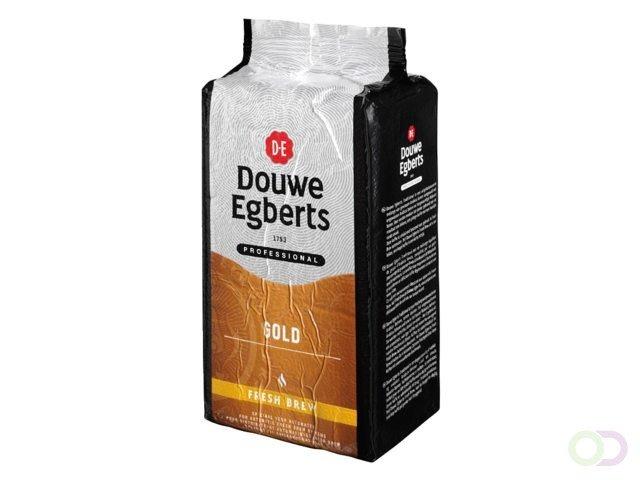 Douwe Egberts | Fresh Brew Golden | Pak 6 x 1 kg