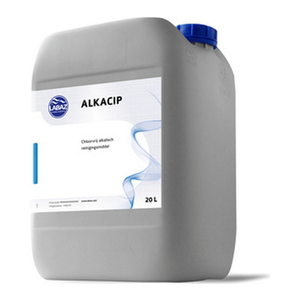 Labaz   Alkacip super   Jerrycan 20 liter