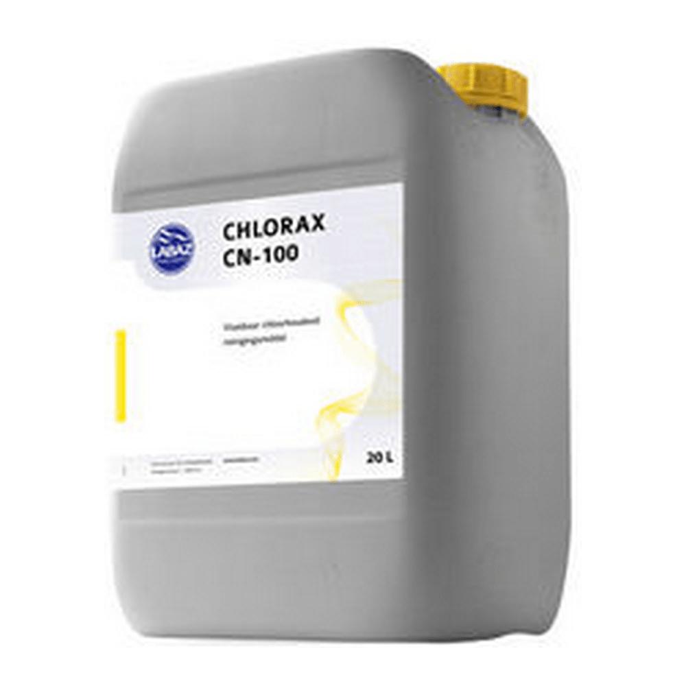 Labaz chlorax CN-100 chloorhoudend desinfectiemiddel