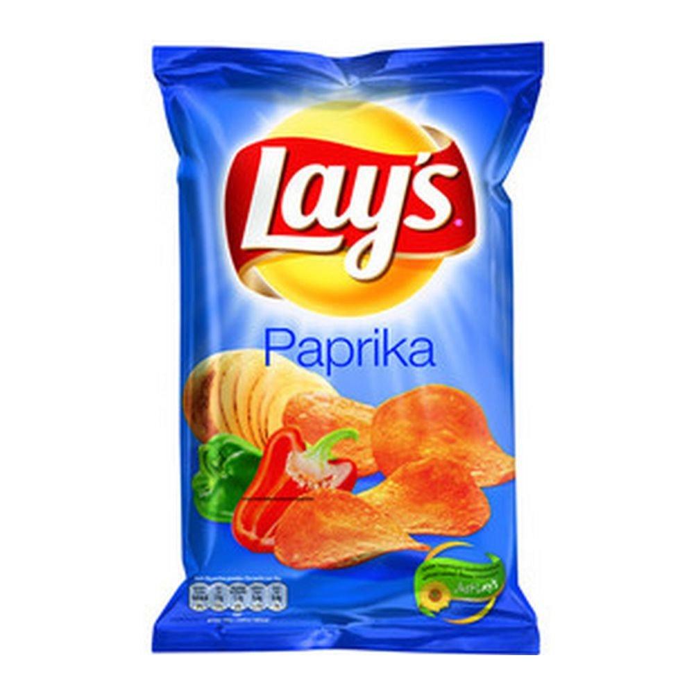 Lays Paprika, 175 à 8 stuks