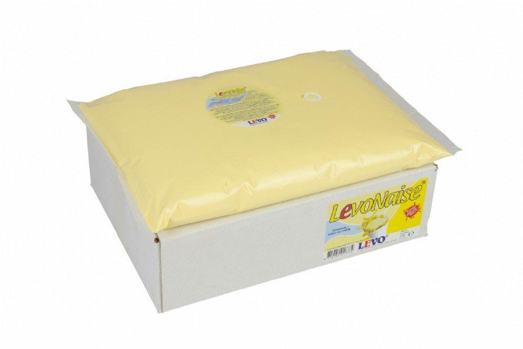 Levonaise | Fritessaus 35% | Packzak 2 x 5 liter