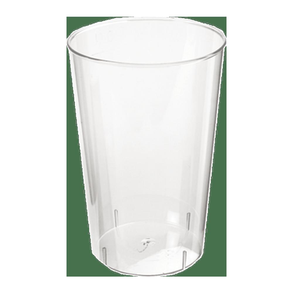 Limonadeglas 200 ml 1000 stuks