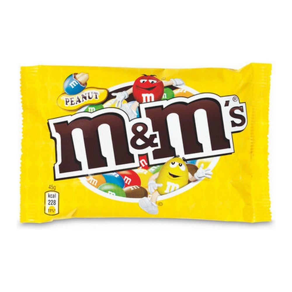 M&M's Pinda 24 stuks