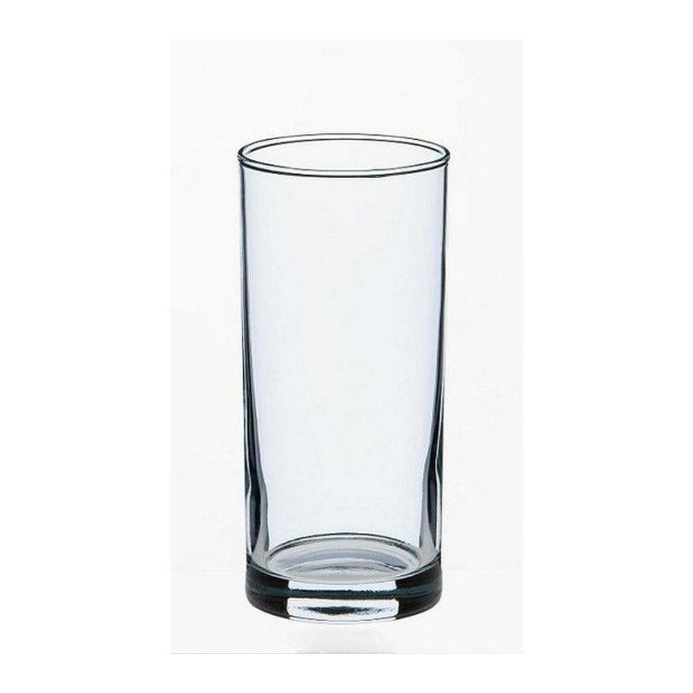 Mammoet | Budgetline | Jordaan longdrink glas | 12 stuks