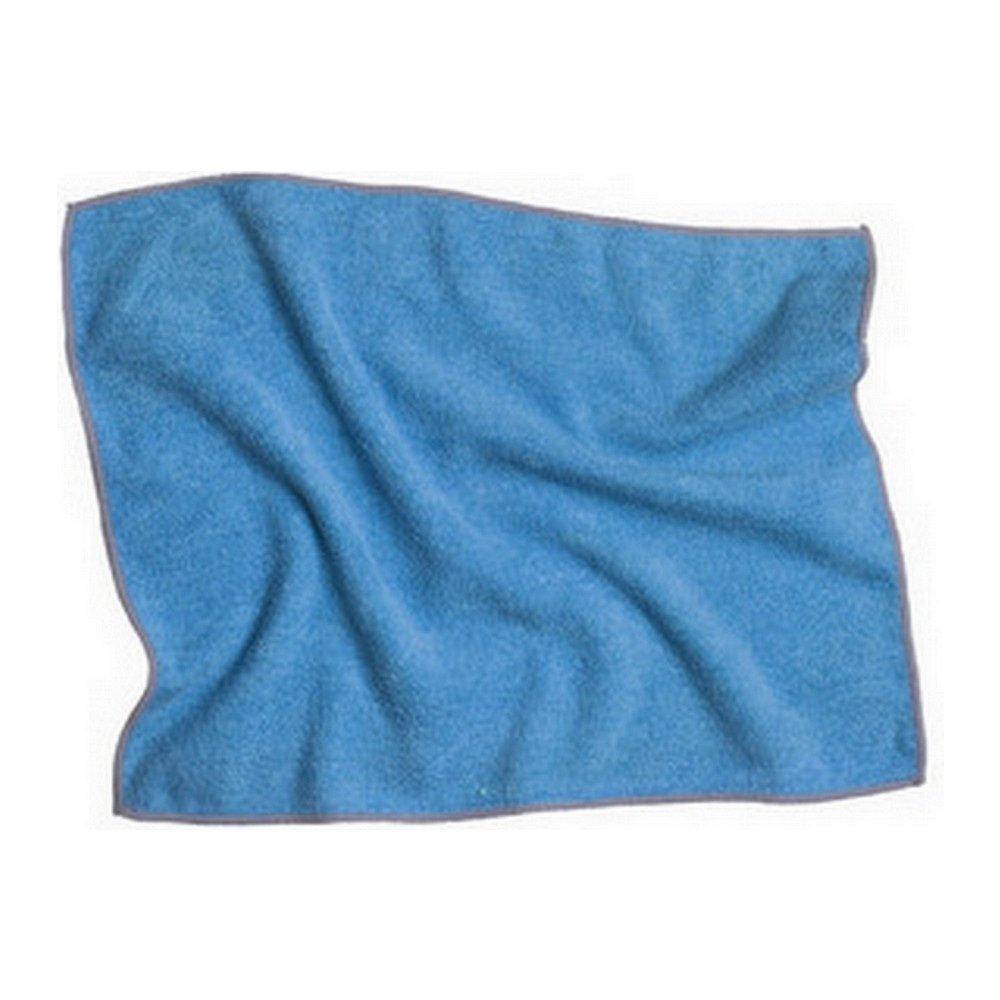 Microvezel Dweil blauw 50 x 60 cm