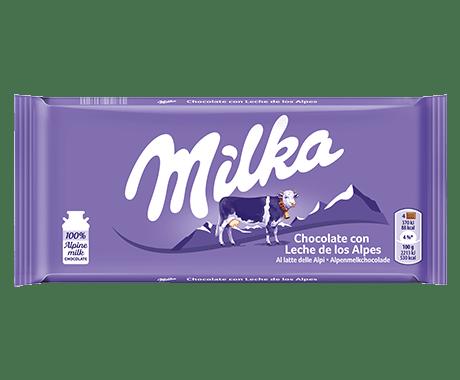 Milka | Chocolade | Doos 22 repen