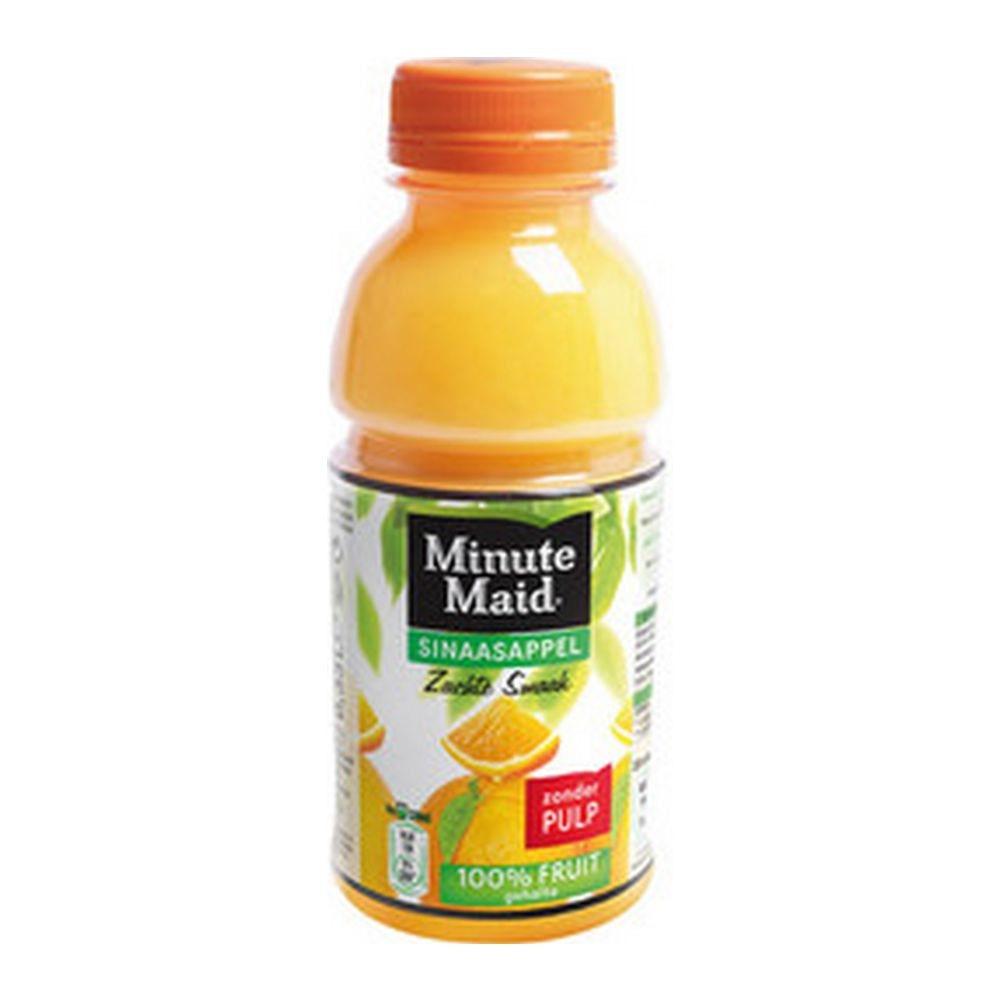 Minute Maid Orange | Petfles 24 x 0,33 liter