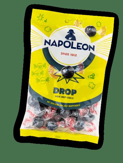 Napoleon | Drop | 12 x 150 gram