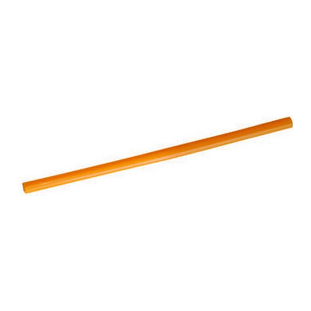 Rietjes oranje extra groot 8,5 x 21 mm 1000 stuks