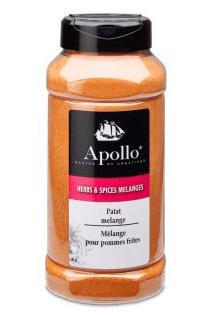 Apollo | Patatkruiden | Melange | 800 gr