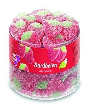 Red Band | Wilde Aardbeien | 150 stuks