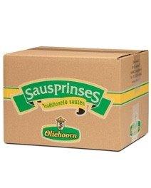 Oliehoorn | Sausprinses | Currysaus | Bag-in-box 2 x 3,5 kg