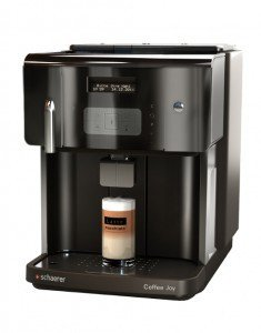 Douwe Egberts | Schaerer Coffee Joy | Watertank + Koelkast