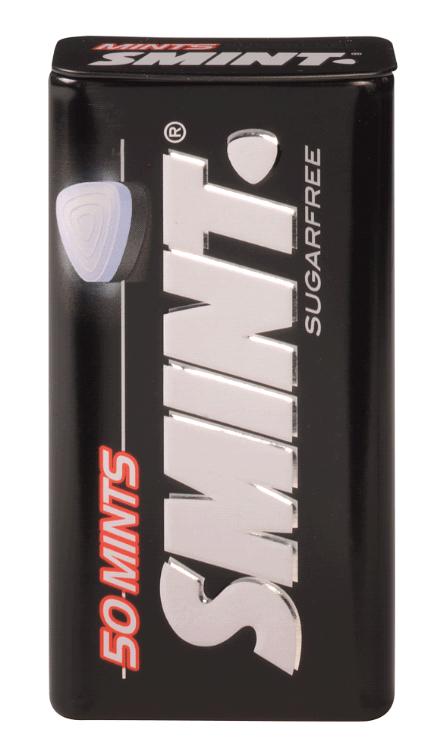 Smint | XL Blackmint | 12 doosjes