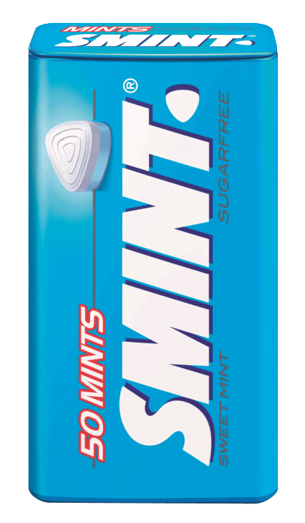 Smint | XL Sweetmint | 12 doosjes