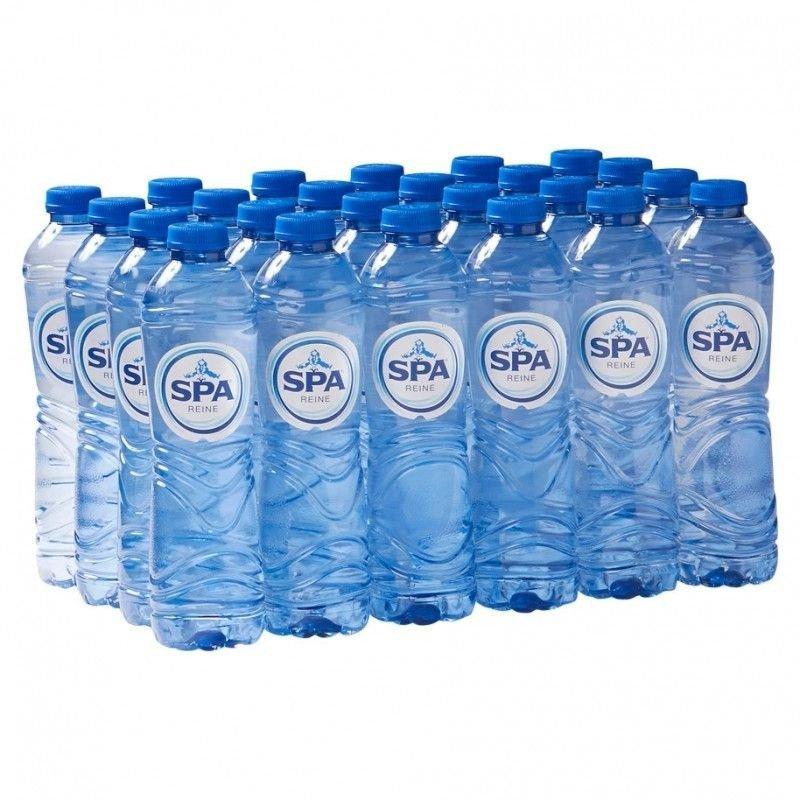 Spa Blauw | Petfles 24 x 0,5 liter