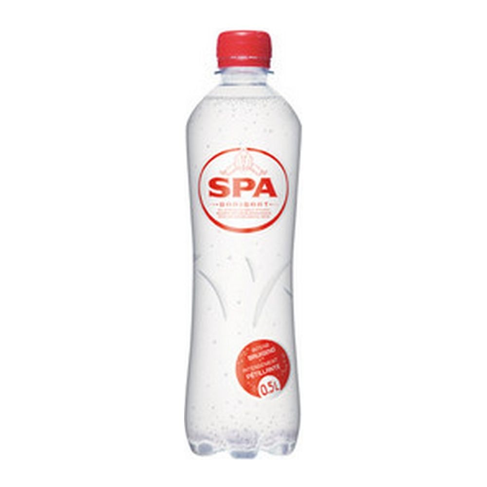 Spa Rood | Petfles 24 x 0,5 liter