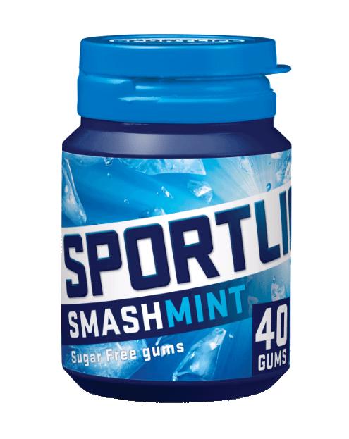 Sportlife | Smash Mint | 6 potten