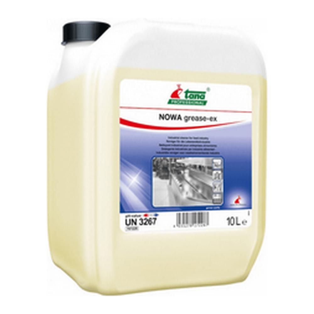 Tana   Nowa grease-ex   Jerrycan 10 liter