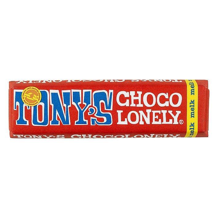 Tony's Chocolonely Melk 35 stuks
