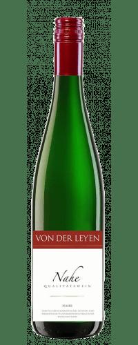 Von der Leyen Nahe | Witte wijn | Fles 6 x 0,75 liter