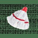Hygiemix   Dweil mop   Rood