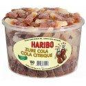 Haribo | Zure cola flesjes | 150 stuks