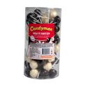 Candyman | Mega TV Knots | Silo 75 stuks