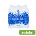 Chaudfontaine Still | Petfles 6 x 1,5 liter