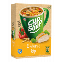 Unox cup-a-soup chinese kip 175ml. a21