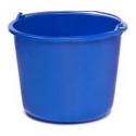 Wecoline | Emmer | Blauw | 12 liter