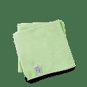 Wecovi Microvezeldoek | Groen | 10 stuks