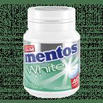 Mentos | White Green Mint | 6 potten