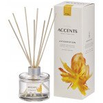 Bolsius | Accents Reed Diffuser | A Touch Of Sun | 100 ml