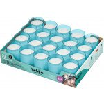 Bolsius | Relight Blauw Kaarsen | Navulling 20 stuks