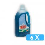 Vloeibaar wasmiddel ultra 6 x 1.5 liter