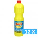 Zone dikke bleek 8% 12 x 1 liter