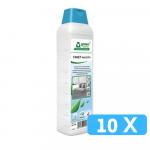 Green Care | Tanet Karacho | Tapijtreiniger en Vloerreiniger | Fles 10 x 1 liter