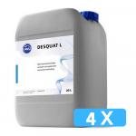 Labaz | Desquat L | Jerrycan 2 x 5 liter