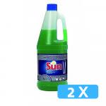 Sun | Bierglas reiniger | Fles 2 x 1 liter