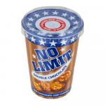 No Limit Double Chocolate 12 potten