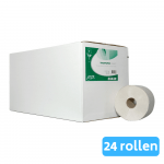 Euro Products Toiletpapier Compact 1-laags 24 x 150 meter