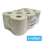4UStore Midirol recycled tissue 1-laags 6 x 270 mtr