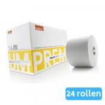 Satino | Toiletpapier | 2-laags | Doprol | 24 x 100 meter