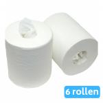 Midirol 1-laags cellulose zonder koker 6x280 mtr