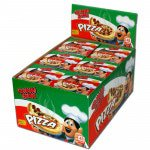 Gummi zone | Mini pizza's | 48 stuks