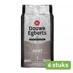 Douwe Egberts Fresh Brew Select 1 kg 6 stuks