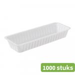 A16 Bak breed wit 1000 stuks