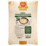 Koopmans | Pannenkoekenmix | Gluten & lactosevrij | Zak 1 kg